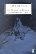 The Thing on the Doorstep and Other Weird Stories 0 9780142180037 0142180033