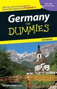 Germany For Dummies 3rd edition 9780470089569 0470089563
