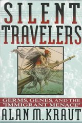Silent Travelers 1st Edition 9780801850967 0801850967