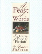 A Feast of Words 0 9780393039795 039303979X