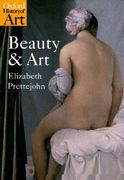 Beauty and Art 1st Edition 9780192801609 0192801600