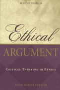 Ethical Argument 2nd Edition 9780195173161 0195173163