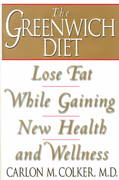 The Greenwich Diet 0 9781889462103 1889462101