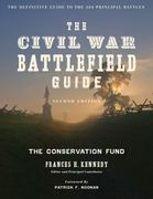 The Civil War Battlefield Guide 2nd edition 9780395740125 0395740126