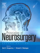 Principles of Neurosurgery 2nd edition 9780723432227 0723432228