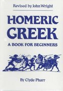 Homeric Greek 2nd edition 9780806119373 0806119373