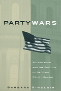 Party Wars 1st Edition 9780806137797 0806137797