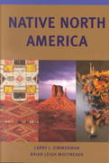Native North America 1st Edition 9780806132860 0806132868