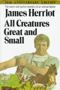 All Creatures Great and Small 20th edition 9780312084981 0312084986
