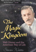 The Magic Kingdom 1st Edition 9780826213792 0826213790