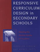 Responsive Curriculum Design in Secondary Schools 0 9780810840300 0810840308