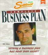Streetwise Complete Business Plan 0 9781558508453 1558508457