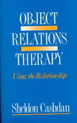 Object Relations Therapy 1st edition 9780393700596 0393700593