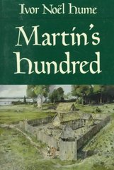 Martin's Hundred 2nd Edition 9780813913230 0813913233