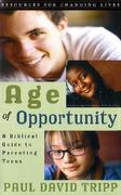 Age of Opportunity 2nd Edition 9780875526058 0875526055