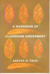 A Handbook of Classroom Assessment 1st Edition 9780321053978 0321053974