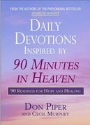 Daily Devotions Inspired by 90 Minutes in Heaven 1st edition 9780425214558 0425214559