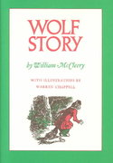 Wolf Story 0 9780208021915 0208021914