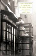 Letter to the Women of England on the Injustice of Mental Subordination 1st Edition 9781551112367 1551112361