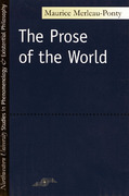 The Prose of the World 1st Edition 9780810106154 0810106159