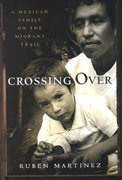 Crossing Over 1st edition 9780805049084 0805049088