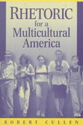 Rhetoric for a Multicultural America 1st edition 9780205282197 0205282199