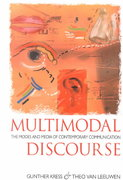 Multimodal Discourse 0 9780340608777 0340608773