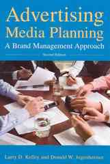 Advertising Media Planning 2nd edition 9780765620330 0765620332