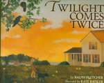 Twilight Comes Twice 0 9780395848265 0395848261