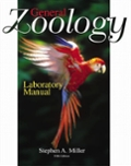 General Zoology Laboratory Manual to accompany Zoology