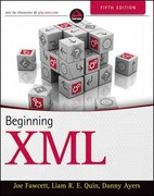 Beginning XML 5th Edition 9781118162132 1118162137
