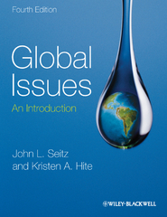 Global Issues 4th Edition 9781444355109 1444355104