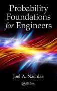 Probability Foundations for Engineers 1st edition 9781466502994 1466502991