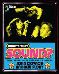 What's That Sound 3rd Edition 9780393912043 0393912043