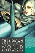 The Norton Anthology of World Literature 3rd Edition 9780393913347 0393913341