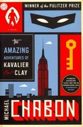 The Amazing Adventures of Kavalier & Clay (with bonus content) 1st Edition 9780812983586 0812983580