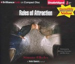Rules of Attraction 0 9781455864300 1455864307