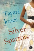 Silver Sparrow 1st Edition 9781616201425 1616201428