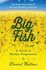 Big Fish 1st Edition 9781616201647 1616201649