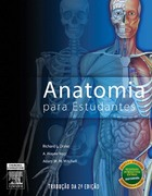 Gray's Anatomy for Students 3rd Edition 9780702051333 0702051330