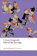 Tales of the Jazz Age 0 9780199599127 0199599122