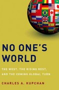 No One's World 1st Edition 9780199739394 0199739390