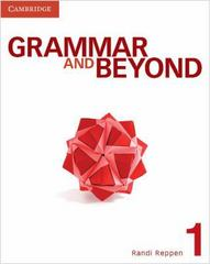 Grammar and Beyond Level 1 Student's Book 1st Edition 9780521142939 0521142938