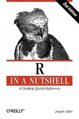 R in a Nutshell 2nd edition 9781449358235 1449358233