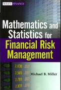 Mathematics and Statistics for Financial Risk Management 1st edition 9781118170625 1118170628