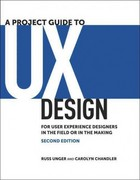A Project Guide to UX Design 2nd Edition 9780321815385 0321815386