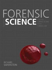 Forensic Science 2nd Edition 9780133073140 0133073149