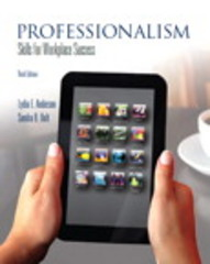 Professionalism 3rd Edition 9780132624664 0132624664
