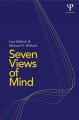 Seven Views of Mind 1st Edition 9781136246784 1136246789