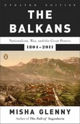 The Balkans 1st Edition 9780142422564 0142422568